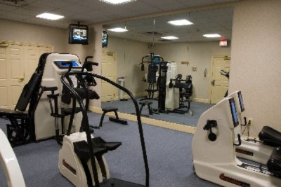 Our Formable Fitness Center Will Give You A Good Workout If Needed. 11 of 11