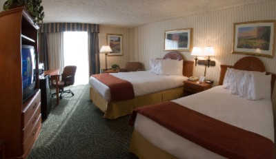 Our Spacious King Rooms Are Well Satisfying With Our Premier Bedding. 10 of 11