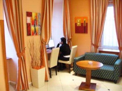 Hotels Near O Arena Prague