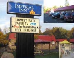 Image of Imperial Inn 1000 Islands