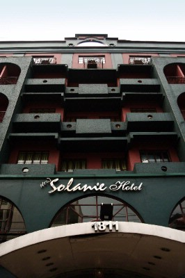 New Solanie Hotel 1 of 7