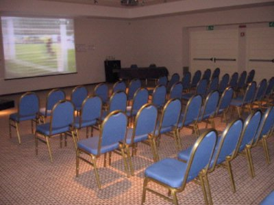 Clodia Hall -90 Pax Theater Style 8 of 15