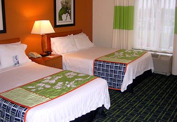 Image of Fairfield Inn & Suites by Marriott Newark Liberty