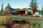 Shilo Inn Suites Hotel Bend