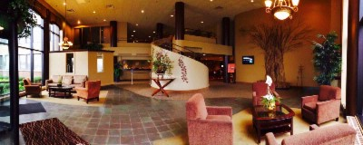 Front Of Lobby 4 of 15