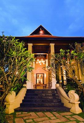 Puripunn Baby Grand Boutique Hotel 1 of 29