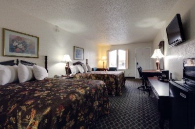 Image of Americas Best Value Inn of Paris Texas