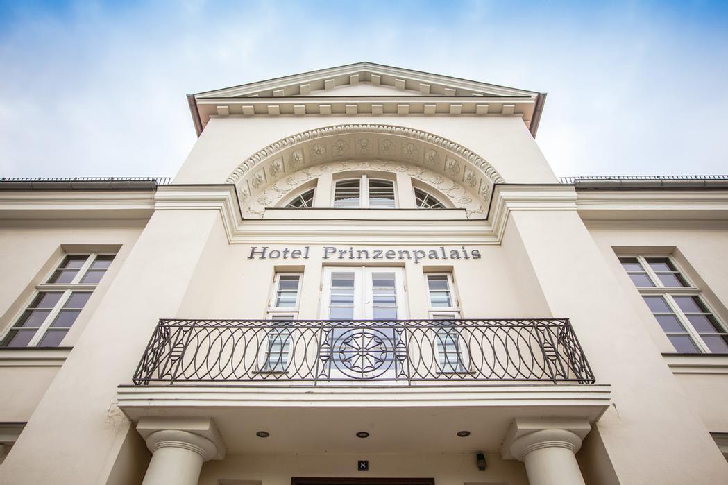 Bad Doberan Hotel Prinzenpalais