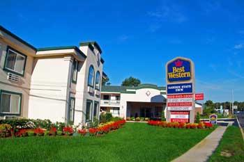 Image of Best Western Garden State Inn