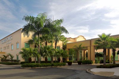 Caguas Hotels And Motels