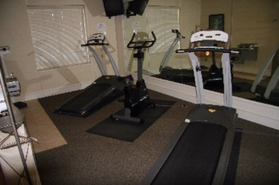 Fitness Center 6 of 22