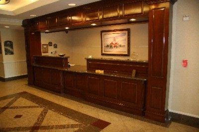 Front Desk/lobby 10 of 22