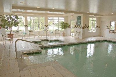 ... Indoor Pool U0026 Whirlpool 5 ...