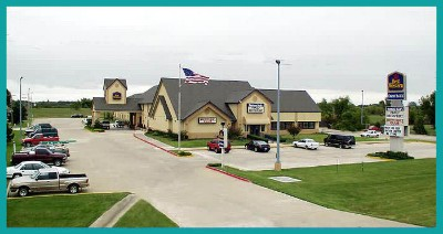 Image of Best Western Okmulgee