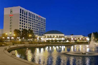 Image of Newport News Marriott at City Center