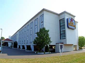 Image of Best Western Fort Washington Inn