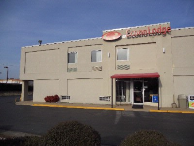 Image of Econo Lodge Woodbridge