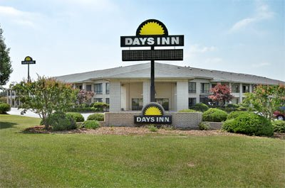 Days Inn Waccamaw