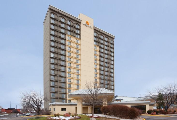 La Quinta Inn U0026 Suites Bloomington West 5151 American Blvd. West  Bloomington MN 55437