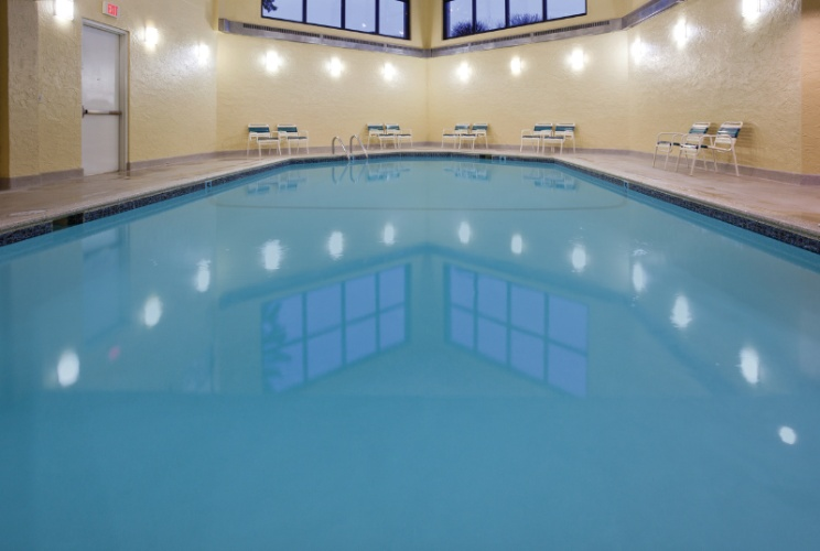 Indoor Heated Pool 13 of 19