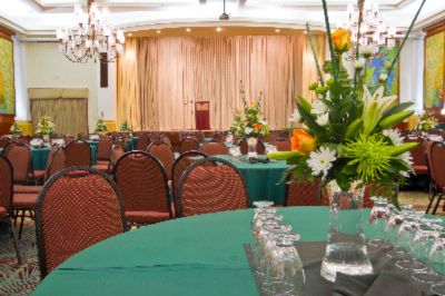 Festival Ballroom Banquet Style 11 of 21