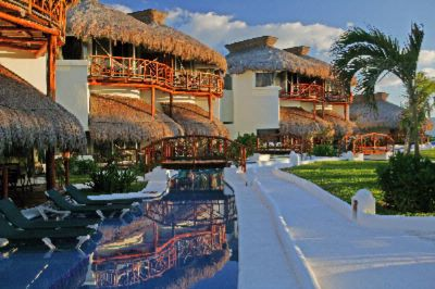 El Dorado Casitas Royale Swim Up Suite 10 of 12