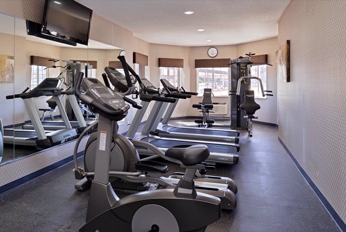 Fitness Room 2 of 13