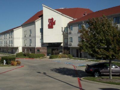 Image of Red Roof Inn Dallas Plano