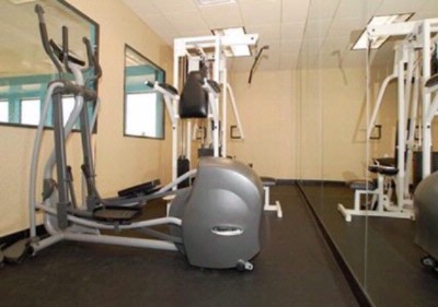 24 Hour Exercise Facility 7 of 13