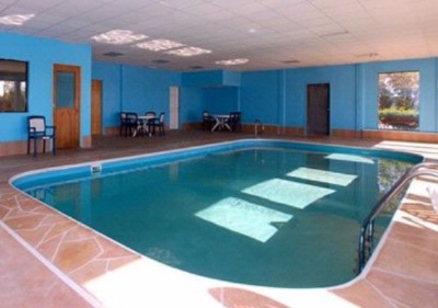 Indoor Heated Pool 8 of 13