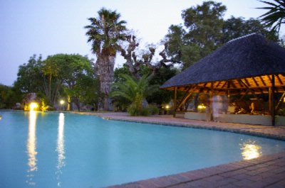 Matumi Game Lodge 1 of 16