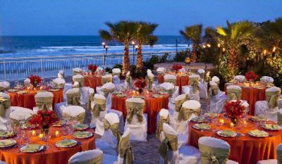 Outdoor Events On Our Ocean Terrace 13 of 13