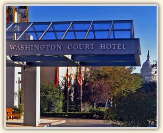 Washington Court Hotel 1 of 4