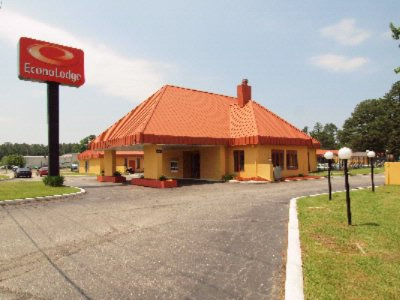 Image of Econo Lodge