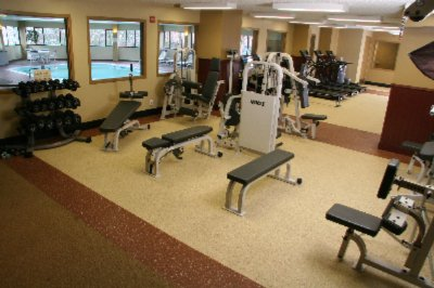 State Of The Art Health Club Facilites Complimentary To Hotel Guests 4 of 7