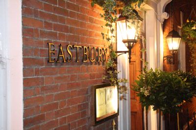 The Eastbury Hotel 1 of 12