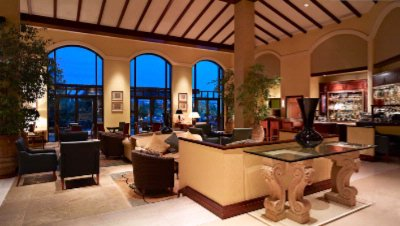 Lobby Lounge 11 of 12