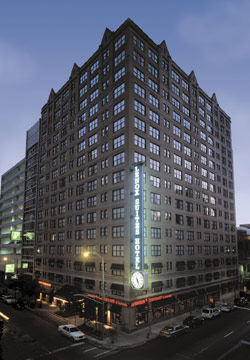 Image of Lenox Suites