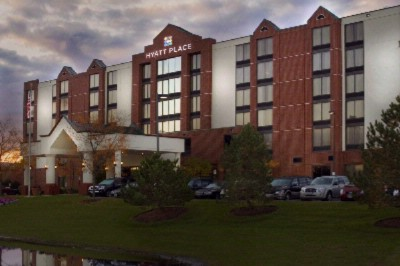 Exterior Picture Of The Hyatt Place 2 of 7