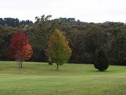 Leura Golf Course 3 of 13