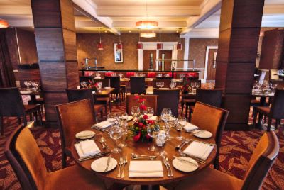 Priory View Restaurant 4 of 12