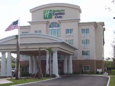 Holiday Inn Express & Suites 1 of 7