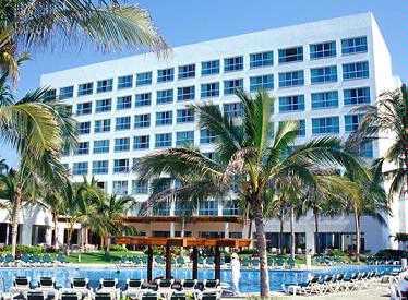 OCEAN BREEZE HOTEL NUEVO VALLARTA BY SEA GARDEN Nuevo Vallarta Ave
