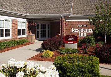 Image of Residence Inn Westford