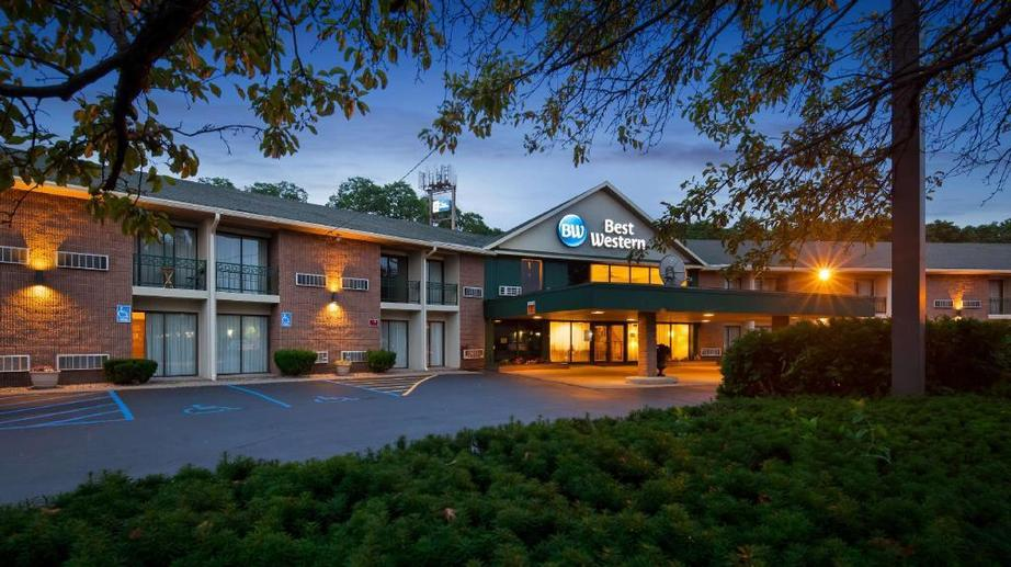 Best Western Clifton Park 1 of 17