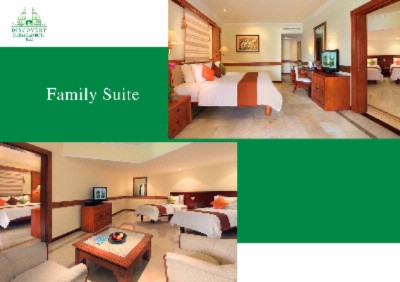 Family Suite 5 of 14