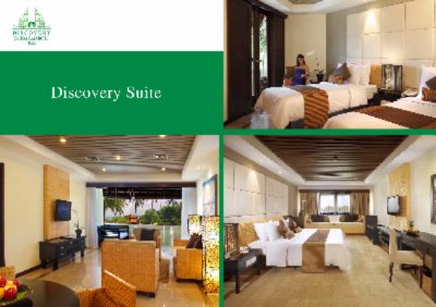 Discovery Suite 6 of 14