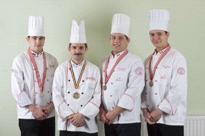 Chefs 17 of 31