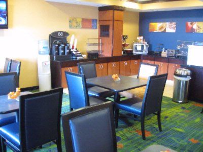 Image of Kankakee Fairfield Inn