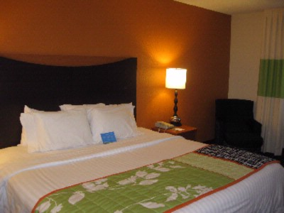 King Guest Room 7 of 7